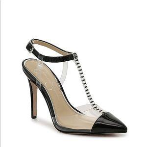 Jessica Simpson PEKELA PUMP heels
